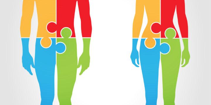 Rainbow Map – nowe narzędzie wspomagające terapię